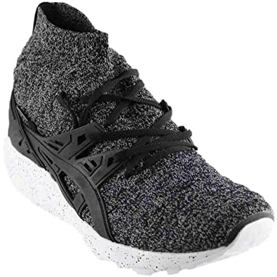 competitive price 4094b 6a367 Onitsuka Tiger Asics Mens Gel-Kayano Trainer Knit