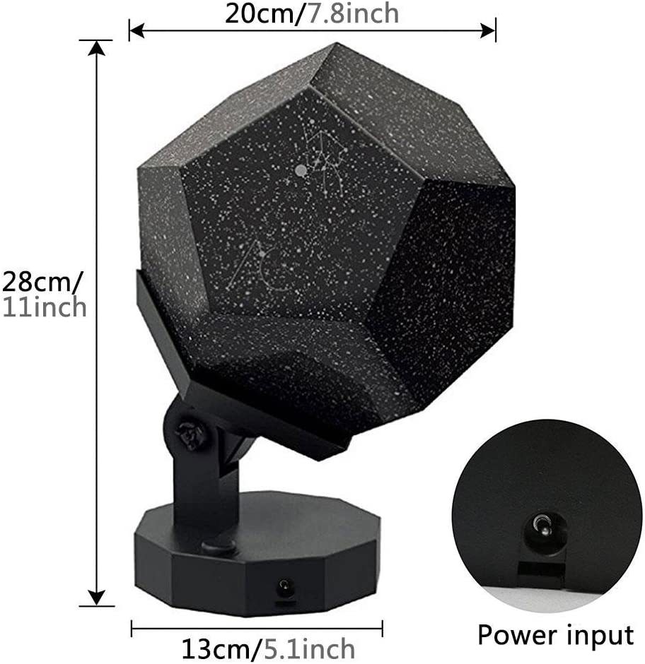 Amazon.com: PAWACA 5 A generación DIY Ciencia de cielo luz ...