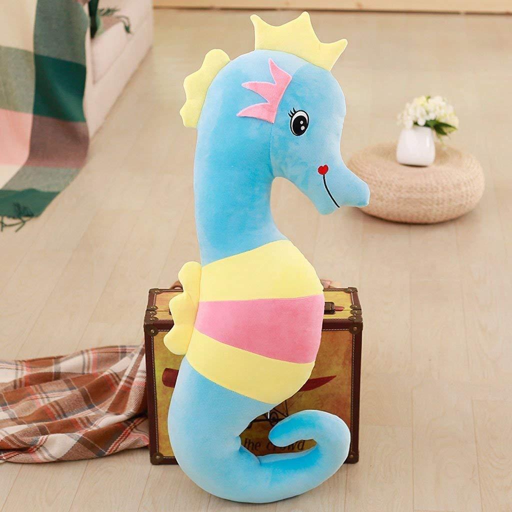 ZYCkeji Gemütlich Cartoon Schöne Sea Horse Halten Kissen Home Nacht Sofa Kreative Kissen Kind Stofftier Geschenk B07L3MKTT1 Kissen Zuverlässige Qualität