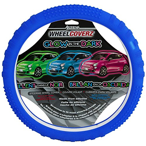 Alpena 10826 Steering Wheel Cover product image