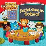 Daniel Goes to School (Daniel Tiger's Neighborhood)
