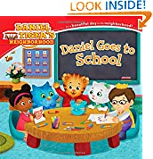 #9: Daniel Goes to School (Daniel Tiger's Neighborhood)