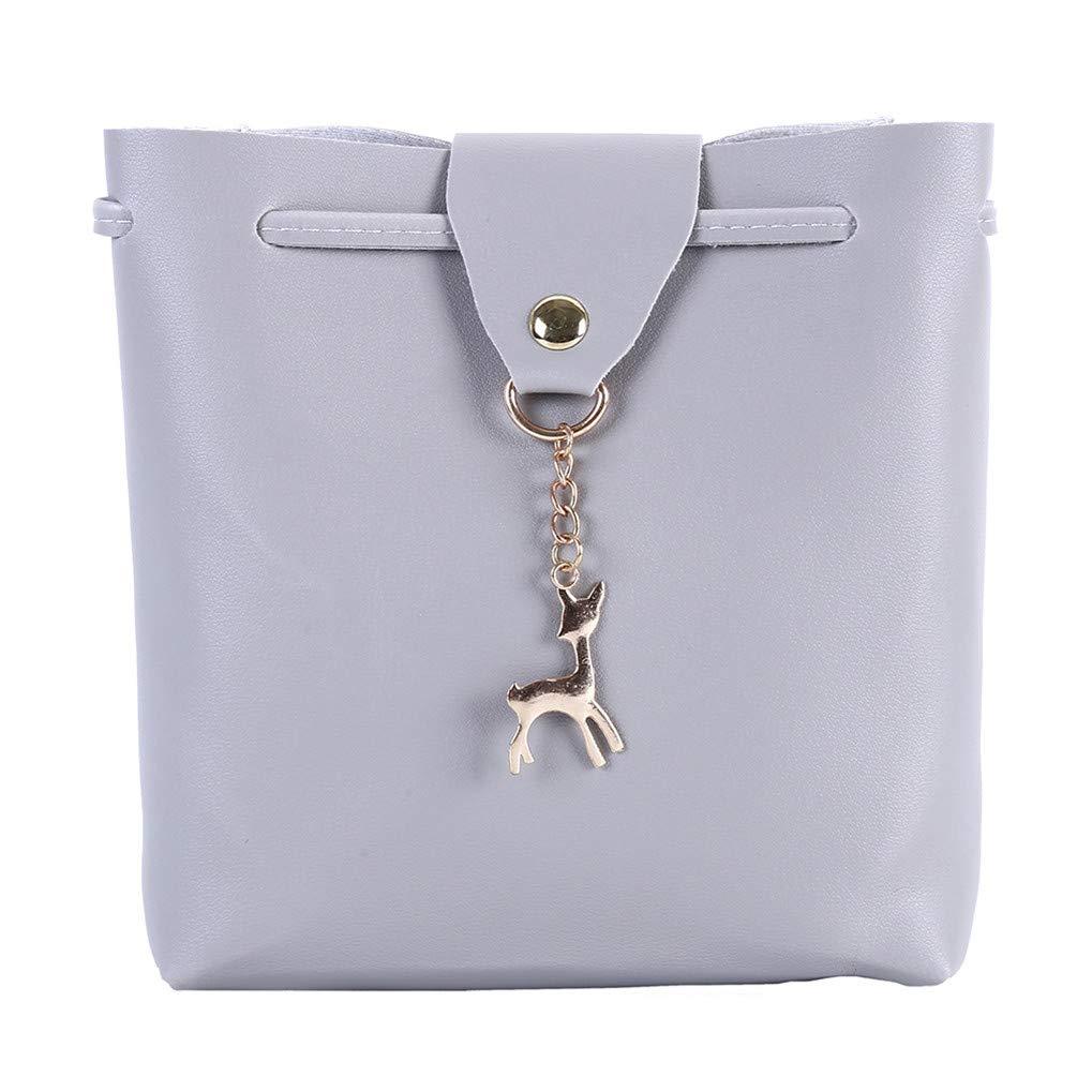 Timesuper Simple Wild Pure Corduroy Shoulder Bag Messenger Bag Mini Mobile Coin Purses