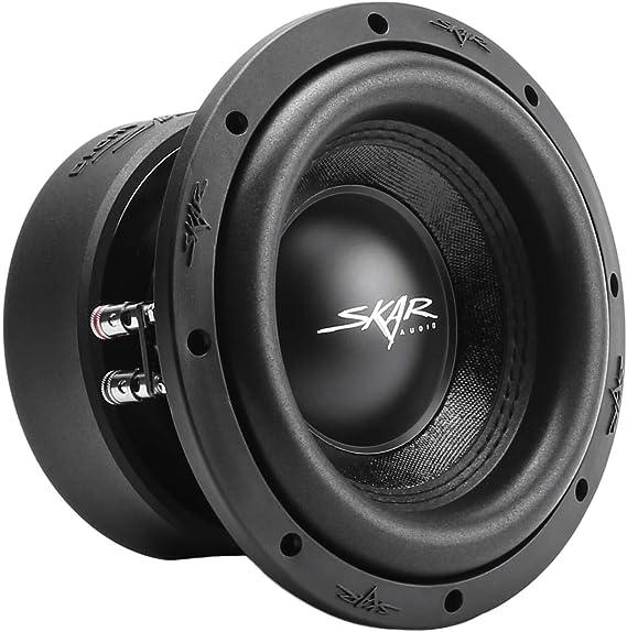 Skar Audio SVR-8 D2 8
