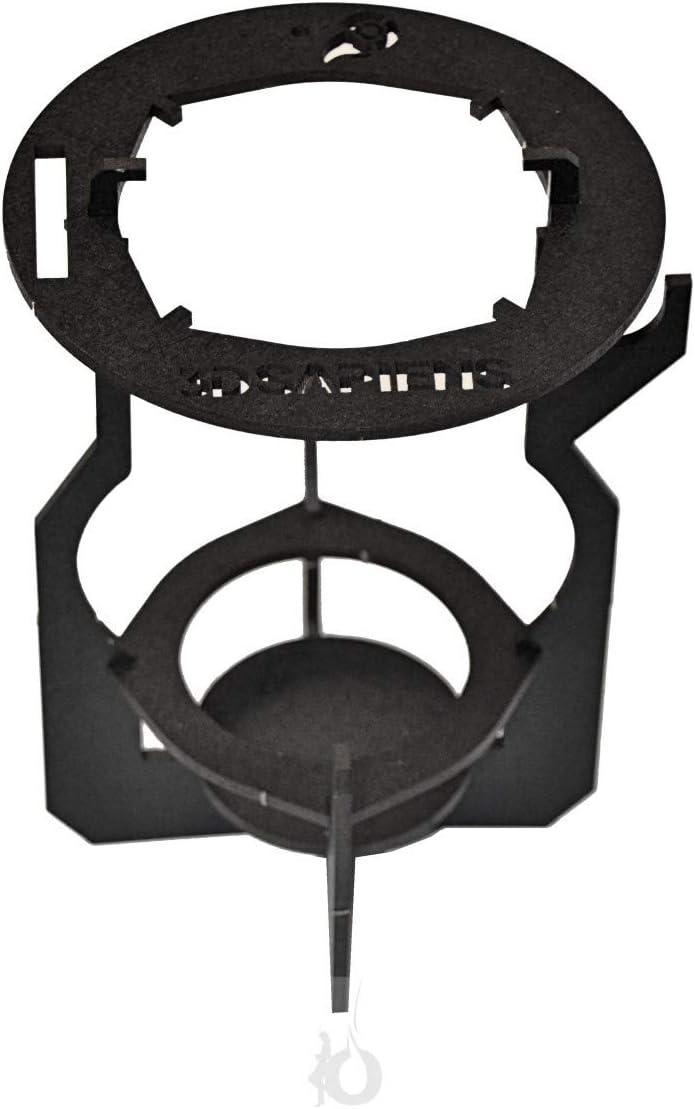 Soporte 3D para Cachimba Oduman Micro
