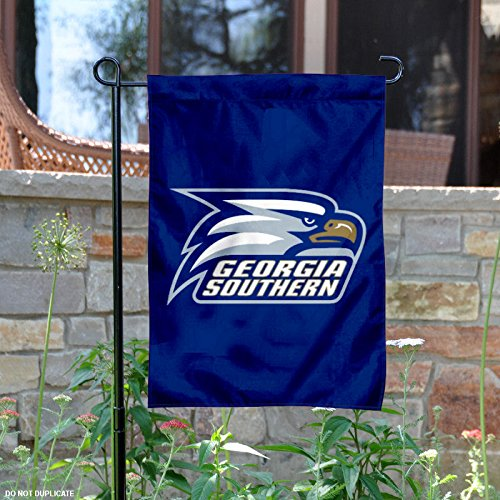 Georgia Southern Eagles Garden Flag and Yard Banner