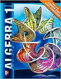 Algebra 1, Student Edition (Merrill Algebra 1): Amazon.es