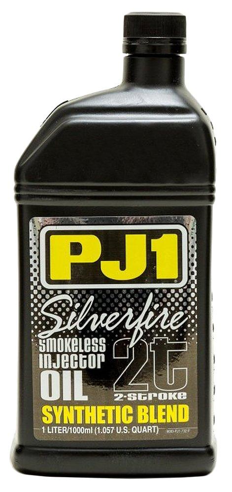 pj1 7 – 32 Silverfire 2ストロークインジェクタ/ Premixオイル、1 L B0036GPC26