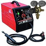 Mig 150 Amp Gas Gasless Welder Turbo Fan Air Cooled 9325T 2 Year Warranty 150A