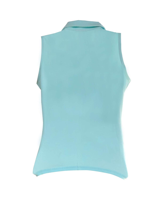 Moose Sportswear Zara - Polo 100% algodón Pima, Supersuave: Amazon ...
