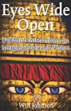 img - for Eyes Wide Open: Buddhist Instructions on Merging Body and Vision book / textbook / text book