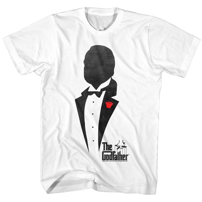 Godfather - Mens Godfather Silhouette T-Shirt