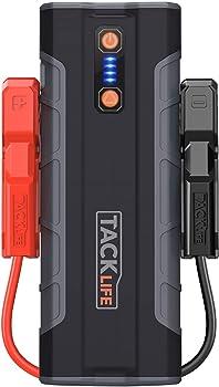 Tacklife T8 MAX 1000A Portable Jump Starter