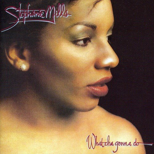 Stephanie Mills You Cant Run From My Love