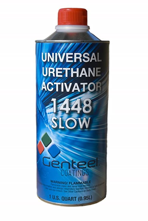 automotive paint activator