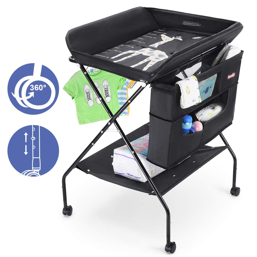 Best Baby Changing Tables 1