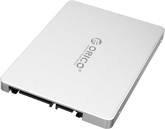 Amazon.com: ORICO M2TS/MS2TS adaptador de cable, M.2 a 2.5 ...