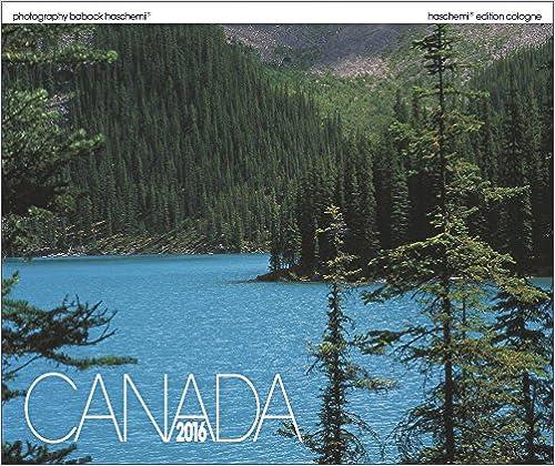 Descarga gratuita de libros reales Canada 2017: Fotokunstkalender PDF 3931282392