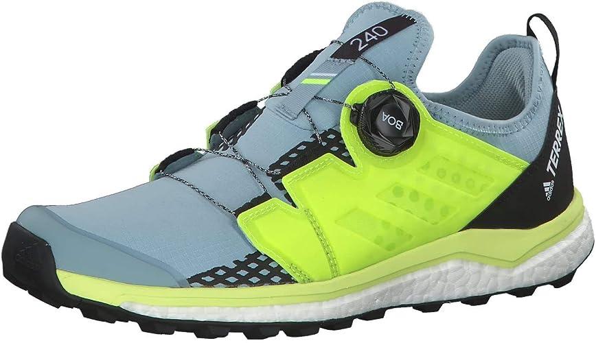adidas Terrex Agravic Boa W, Chaussures de Cross Femme