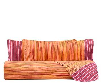 Bassetti   Mamounia Couvre lit 2 places, type grand foulard