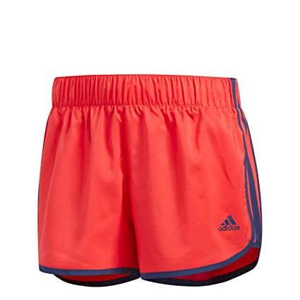 2b3e10064c5d Image Unavailable. Image not available for. Color  adidas Women s Running M10  Shorts ...