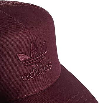 adidas DV0152 Gorra, Womens, Multicolor (Granat), Talla Única ...