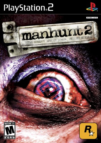 Manhunt 2 - PlayStation 2 (Manhunt compare prices)