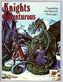 Knights Adventurous, Greg Stafford, 0933635702