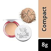 Lakme Perfect Radiance Compact, Golden Medium 03, 8g