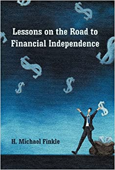 Book Lessons on the Road to Financial Independence