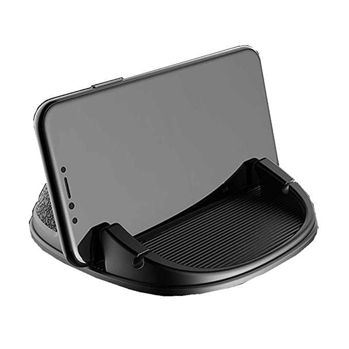 Soporte de teléfono móvil para coche, soporte de coche para iPhone 7 Plus, salpicadero