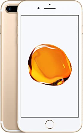 Apple iPhone 7 Plus - Smartphone de 32 GB (SIM única, iOS, NanoSIM, EDGE, GSM, DC-HSDPA, HSPA+, UMTS, LTE): Apple: Amazon.es