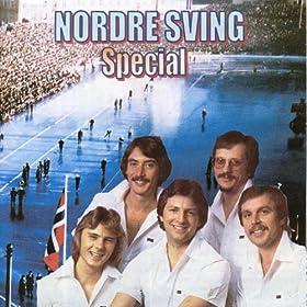 Nordre Sving En Slant Til En Gammel Musikant
