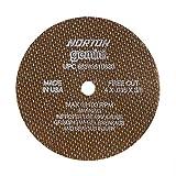 Norton 547-66243510630 Gemini Aluminum Oxide Type