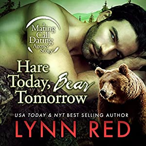 Hare Today Bear Tomorrow Audiobook