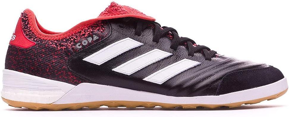fantasma Bourgeon Sinis  adidas Copa Tango 18.1 In, Zapatillas de fútbol Sala para Hombre:  Amazon.es: Zapatos y complementos