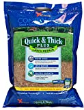 X-Seed 440AS0086UCT185 Quick & Thick Plus Lawn Repair Lawn Repair, 4.5 lb