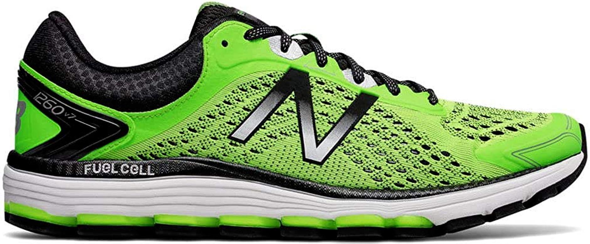 New Balance M1260v7 Zapatillas para Correr (2E Width) - AW17-43: Amazon.es: Zapatos y complementos