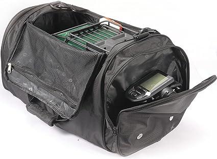 RC Car Storage Bag for 1//10 RC Crawler Traxxas TRX4 Axial SCX10 D90 Tamiya CC01