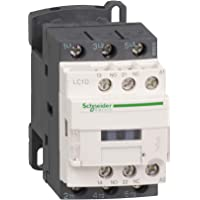 Schneider Electric LC1D09FD Tesys D, Contactor, 3P Ac-3