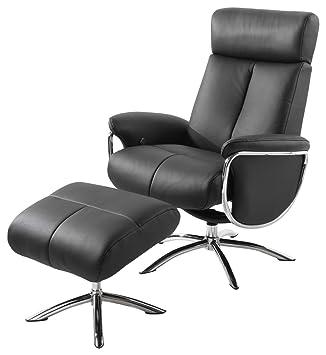 CmAmazon Lw05 Confortluxe Cuir77x85x107 Manuel Fauteuil Relax Rq5A3j4L