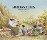 Badger's Parting Gifts - Gracias Tejon, Susan Varley, 8437266017