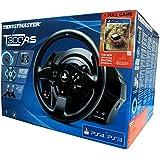 Thrustmaster T300 Racing Wheel + Sebastian Loeb - PlayStation 4 [Bundle Limited]