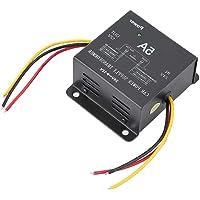 Elektrische transformator auto DC power transformator omvormer DC 24 V tot 12 V auto spanningsreductor (5A)