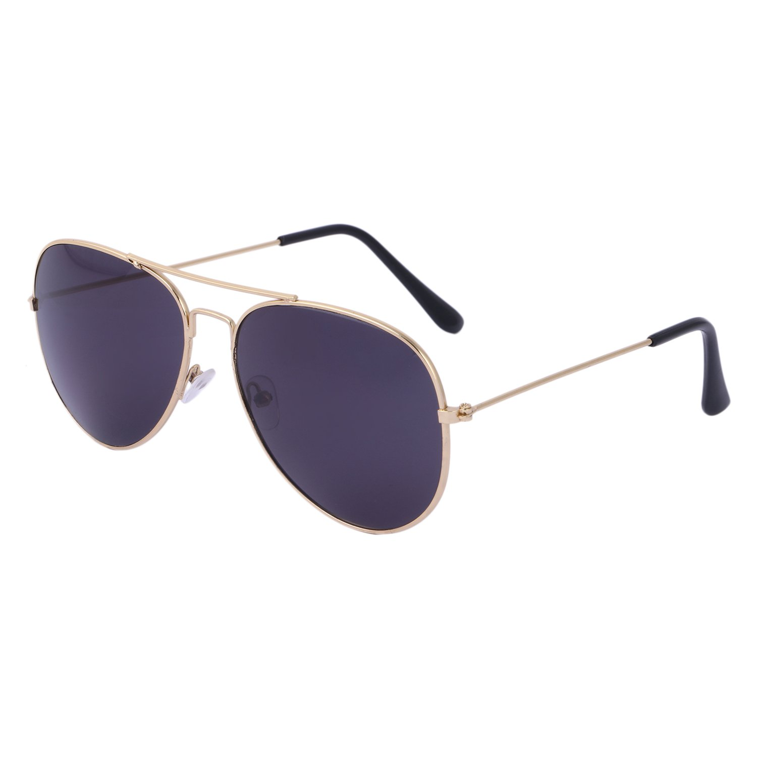 db3600ce4aa2c Amour Propre UV Protection and Polarized Aviator Unisex Sunglasses (C-A-5