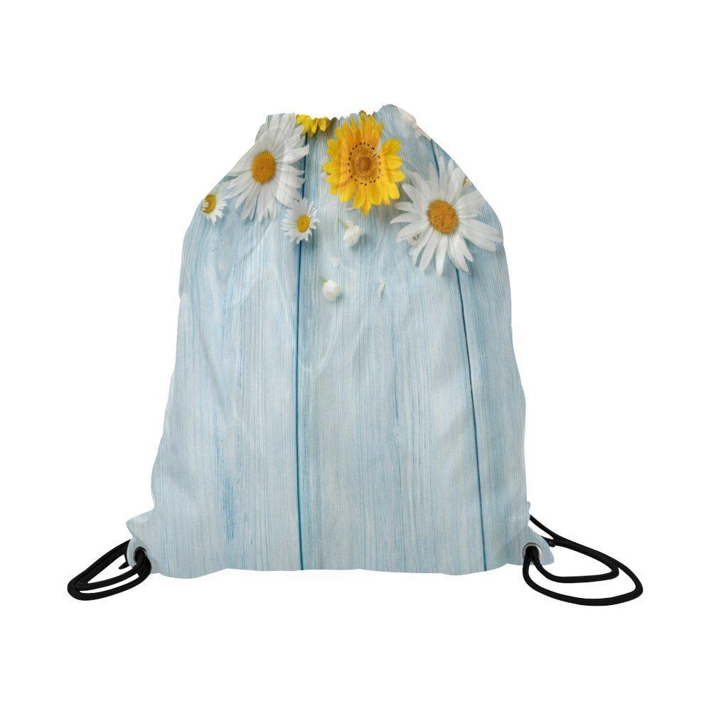 InterestPrint Unisex Duffel Bag Carry-on Bag Overnight Bag Weekender Bag Set of Dog Character