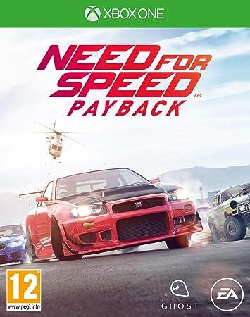 Need for Speed Payback - Xbox One [Importación francesa]: Amazon ...