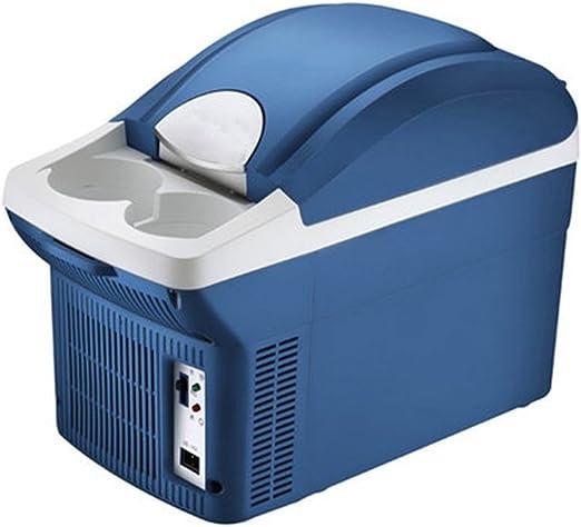DRM Mini refrigerador eléctrico Cool Box de congelador de pie ...