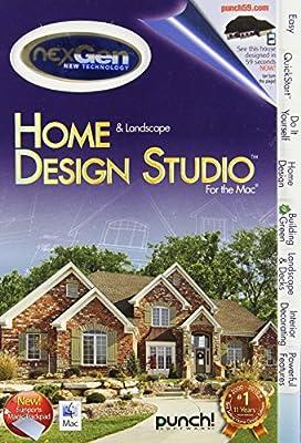 Punch! Home Design Studio - v2