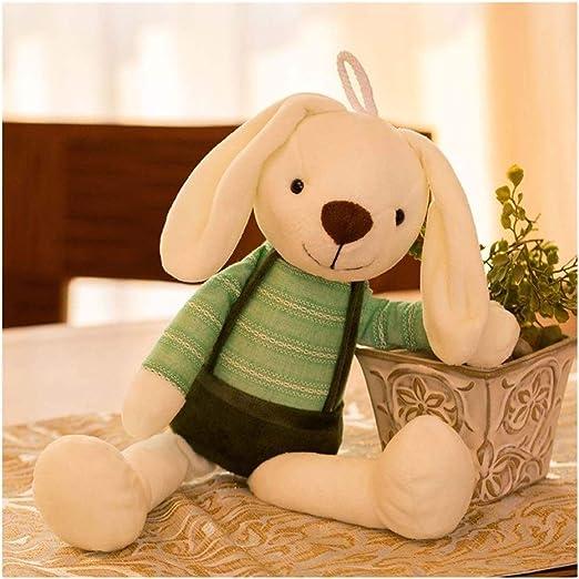 GaLon Peluches, emoticons, azúcar caramelo lindo conejo de peluche Juguetes, conejito lindo muñeca muñecas muñecas grandes regalos de cumpleaños creativo, regalo de chicas y adultos de todas las estac: Amazon.es: Hogar